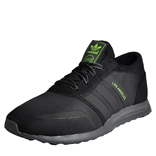 Deportes de Zapatillas de Exterior de Sintético Negro Hombre Adidas qUgSnvZxv