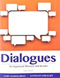 Dialogues& Writg Resrch Paper& New Mwl W/etx 1st Edition