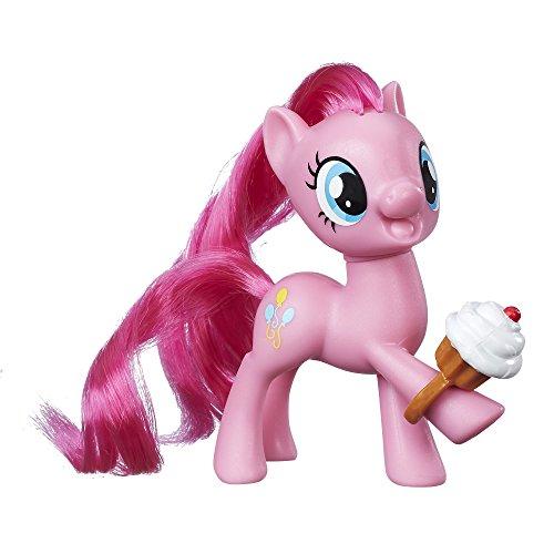 My Little Pony Friends Pinkie (Pinkie Pie Cupcakes)