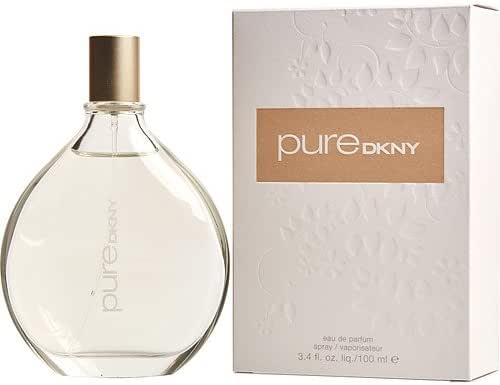 Pure Dkny Scent Spray For Women 3.4 oz