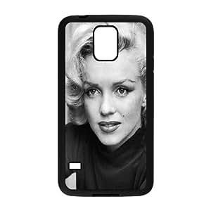 Samsung Galaxy S5 Phone Case Marilyn Monroe Ni2406