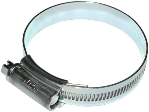 Jubilee Clip Stainless Steel Size 50-35mm to 50mm