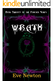 Wrath (The Forever Series book 13): A paranormal erotic romance novel