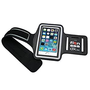 ZCL Waterproof Sports Armband PU Cover for iPhone6 Case 4.7inch