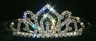 Price comparison product image Palace Tiara #10256