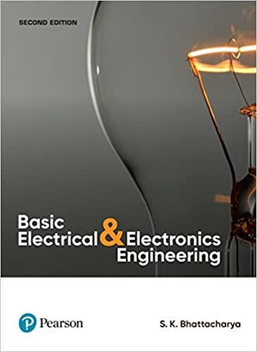 Basic Electrical Engineering By Nagsarkar Pdf