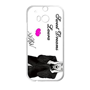 Happy Sweet Dream Hot Seller Stylish Hard Case For HTC One M8