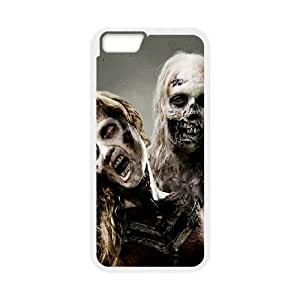 The Walking Dead For iPhone 6 Screen 4.7 Inch Csae protection phone Case FX201247
