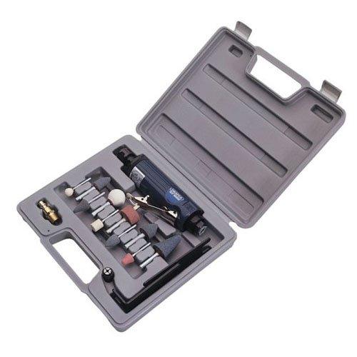 Draper 20556 Air Die Grinder Kit Draper Tools Hand Tools Other Tools Air Tools & Compressors Sets Power Tools