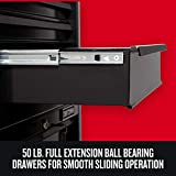 CRAFTSMAN Tool Chest with Drawer Liner