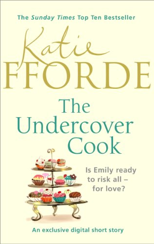 book cover of The Undercover Cook