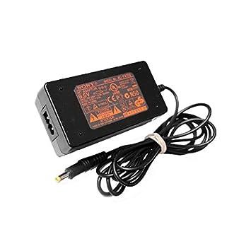 Cargador Adaptador Sector reproductor de DVD portátil Sony ...