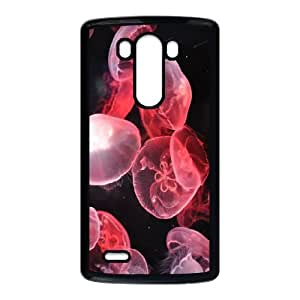 G-E-T8090825 Phone Back Case Customized Art Print Design Hard Shell Protection LG G3