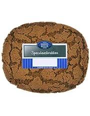 BAKKERSWEELDE Ginger Cookie Chunks (Speculaasbrokken) 375 gr | 5 pack