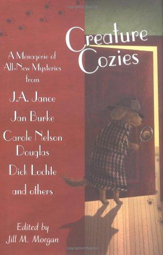 Download Creature Cozies ebook