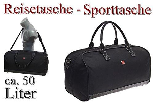 New Bags , Borsa Messenger  Nero nero