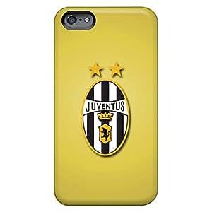 iphone 6 Hot phone cases pattern Slim juventus fc