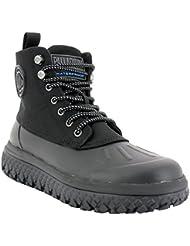 Palladium Mens Crushion SCRMBL DB TX Waterproof Lace up Boot