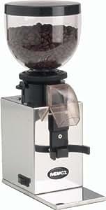 Nemox Lux - Molinillo de café de acero inoxidable