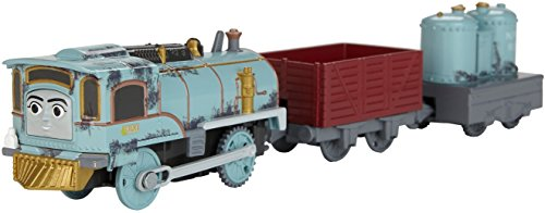 Fisher-Price Thomas & Friends TrackMaster, Lexi