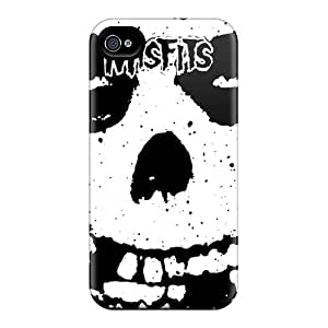 High-end Cases Covers Protector For Iphone 6(the Misfits)