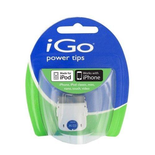 Mobility iGo Tip A133 for iPhone and iPod (Igo Adapter)