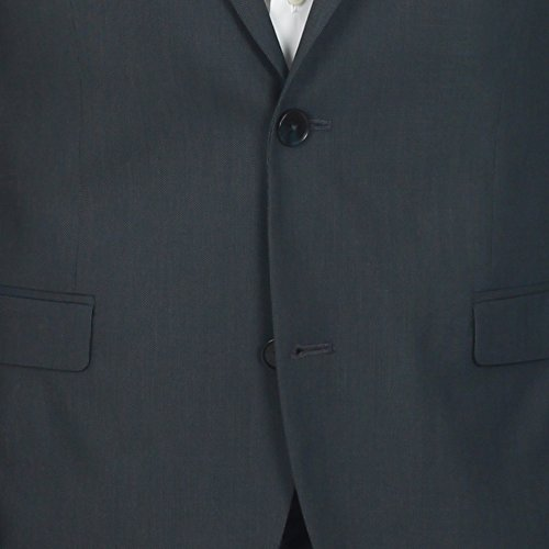 Navy dark Uomo Blazer amp; Jjroy Fit Giacca Blu Detail slim Noos Premium Jones Jack AwXvSqA