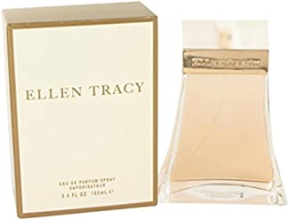 ELLEN TRACY by Ellen Tracy Eau De Parfum Spray 3.4 oz for Women - 100%