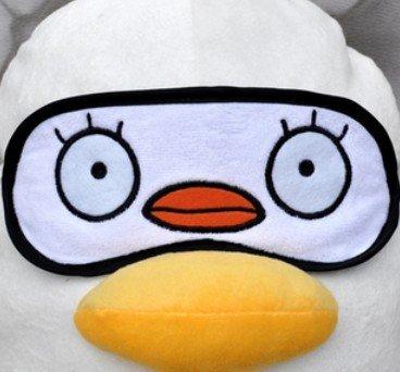 Gintama sleeping eye cover patches eye shape Elizabeth