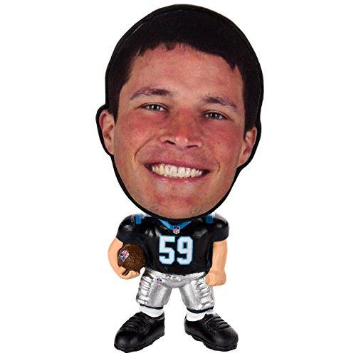 Carolina Panthers Kuechly L. #59 Flathlete Figurine