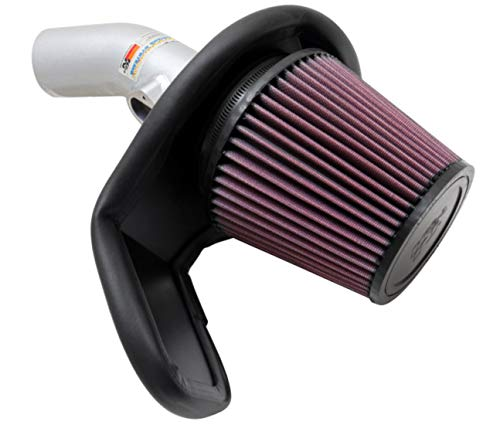 cold air intake blow off valve - 7