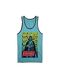 Star Wars Darth Vader Men's Black Tank Top