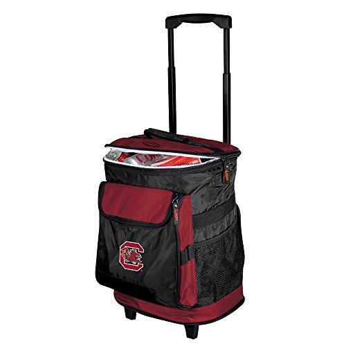 (Collegiate NCAA Rolling Cooler NCAA Team: University of South Carolina)