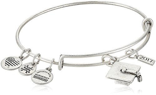 alex-and-ani-graduation-cap-2017-rafaelian-silver-bangle-bracelet