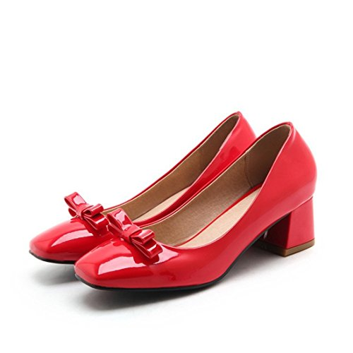 Zapatos Zapatos Zapatos Mujer Proa Sencillos de Sandalette de red DEDE wIq0Sn4