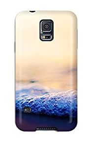 Defender Case For Galaxy S5, Bubbles Photography People Photography Pattern