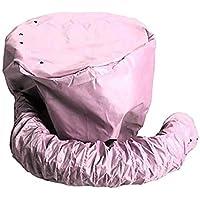 Accueil Sèche-Cheveux Fixation Coiffure Soin Des Cheveux Bonnet Teinture Brûlante Styling Chapeau Chapeau Séchant Chapeau Plus Sûr Baking Oil Cap