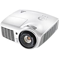 Vivitek H1180HD 1080p DLP 3D Blu-Ray Home Theater Projector