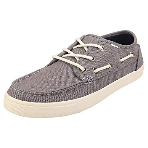 TOMS Men's Dorado Boat Shoe