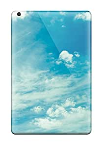 Lori Cotter Elodie's Shop New Style Durable Case For The Ipad Mini 3- Eco-friendly Retail Packaging(clean Sky) 2702262K27252046