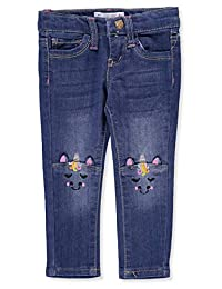 Freestyle Baby Girls' Skinny Jeans