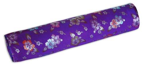 - Wai Lana Deluxe Hibiscus Tote, Purple