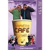 Caméra Café : 3e année - Vol.3 et 4 - Édition 2 DVD