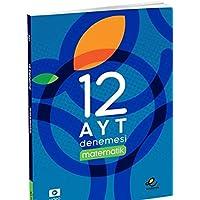 Endemik 12 AYT Matematik Denemesi-YENİ