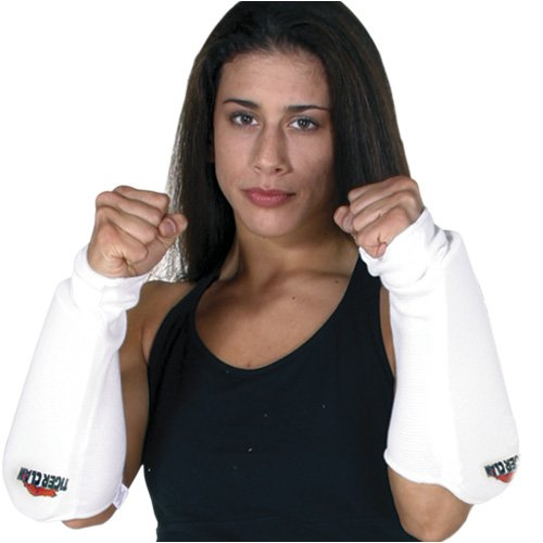 Tiger Claw Cloth Forearm Guard - Child Small by Tiger Claw