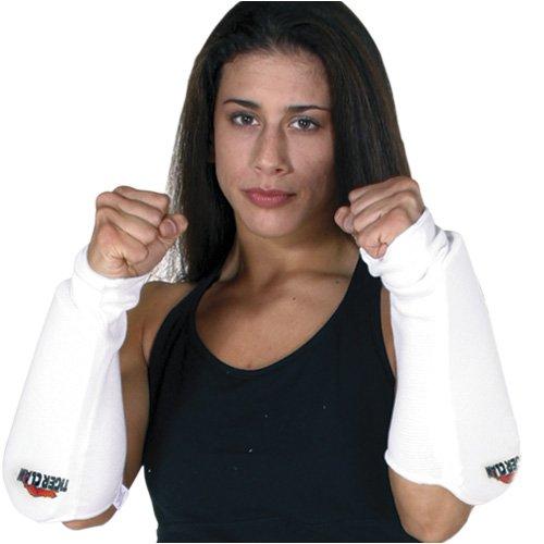 Tiger Claw Cloth Forearm Guard - Medium