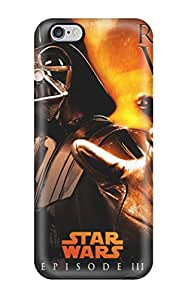 Alfredo Alcantara's Shop New Style 3722050K49714703 Hot Case Cover Protector For Iphone 6 Plus- Star Wars