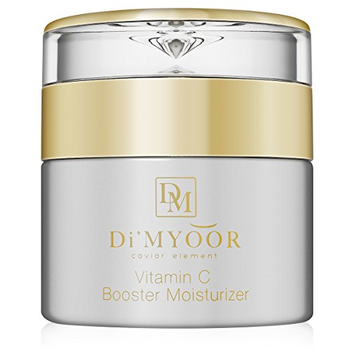 Di'MYOOR Vitamin C Moisturizing Day And Night Anti-Aging Eye Cream with Retinol, Neck & Facial Moisturizer