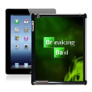 Breaking Bad Ipad 2,3,4 Case Fashion Cover By zeroCase