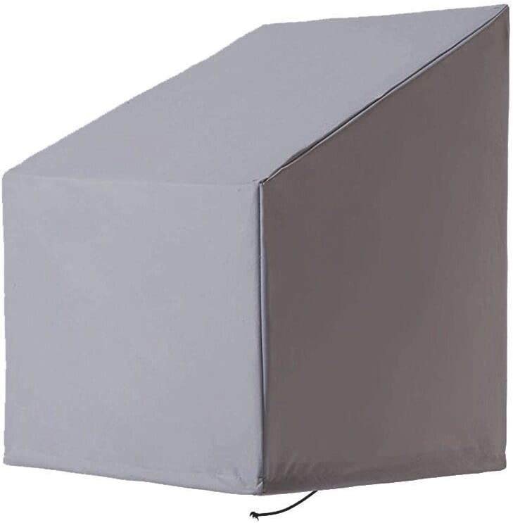 QEES Boat Seat Cover Grey Weather-Resistant Seat Storage Cover Boat Center Console Cover Waterproof Captain/'s Chair Cover YZZ11 Speedboat Seat Dust Cover